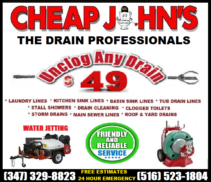 Cheap John S The Drain Professionals 49 Drain Cleaning