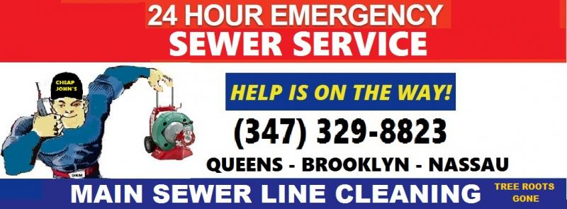brooklyn sewer cleaning, brooklyn drain cleaning, brooklyn sewer